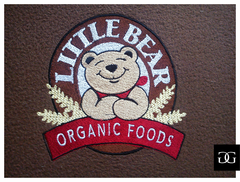 Little Bear