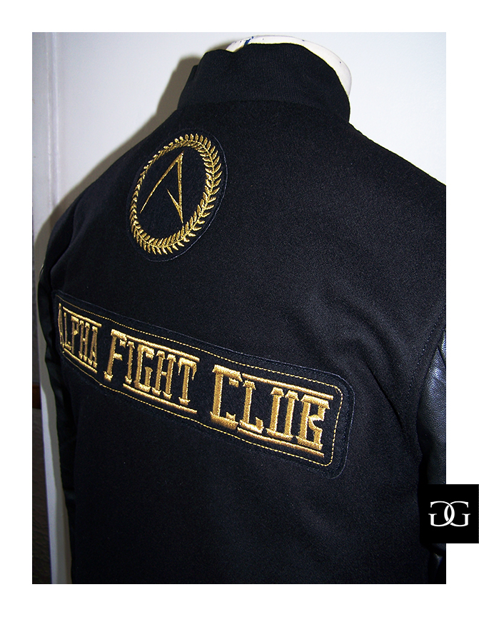 Alpha Fight Club